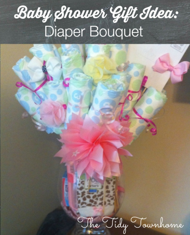 larger bouquet