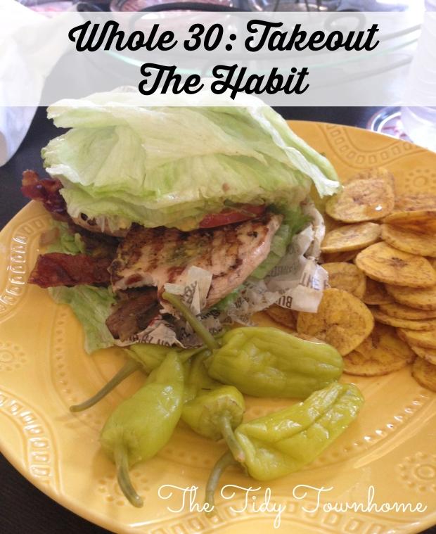 Whole 30 Habit